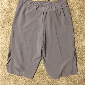 7ecba4a5ca966 Nike Shorts - Nike Project X Flex Training Shorts Gray